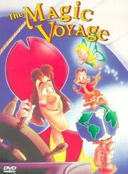 The Magic Voyage VideoCover