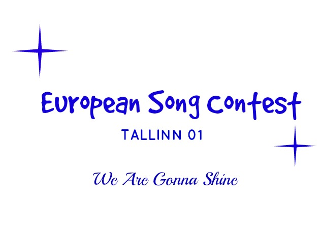 europe song contest
