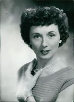 Pearl Carr