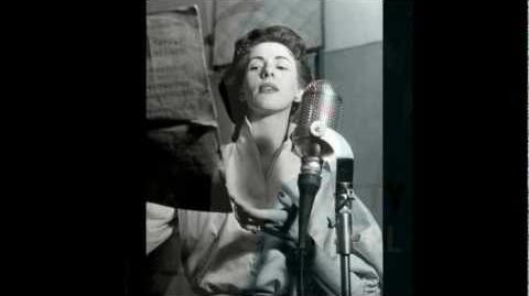 De Vogels Van Holland - Jetty Paerl - Holland The Netherlands 1956 (Audio)