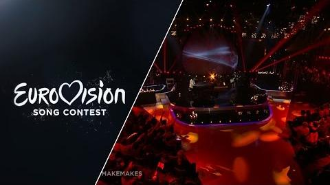 The Makemakes - I Am Yours (Austria) 2015 Eurovision Song Contest