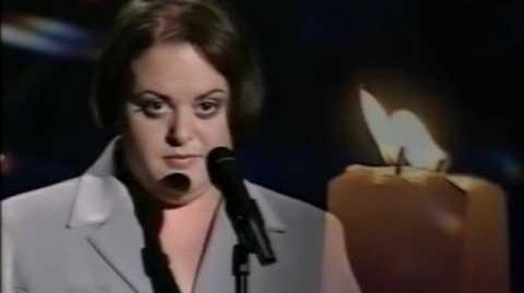 Eurovision 1998 Malta - Chiara - The one that I love