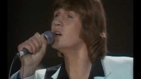 Eurovision 1980 - Ireland - Johnny Logan - What's another year? -HQ SUBTITLED-