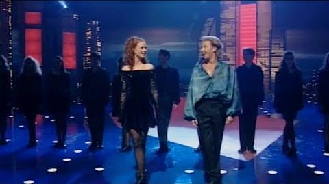 Riverdance at the Eurovision Song Contest 1994