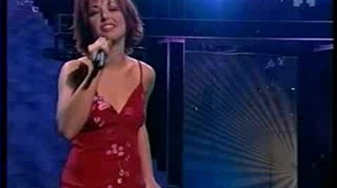 Natasha St-Pier - Je n'ai que mon âme