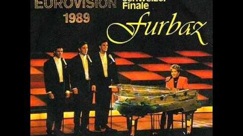 Furbaz - Viver Senza Tei (Switzerland 1989)