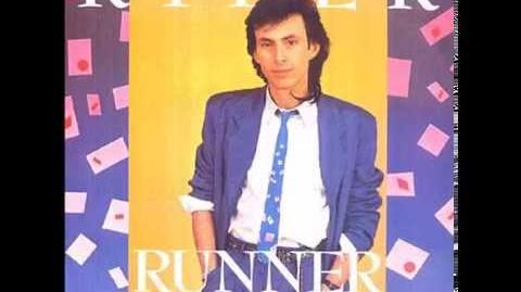 1986 Ryder - Runner In The Night