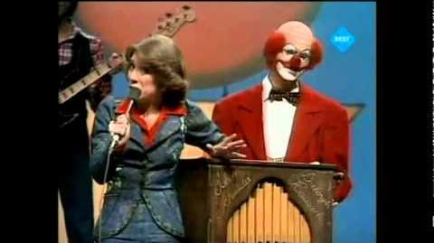 Eurovision 1976 - Switzerland