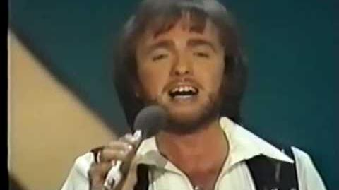 Eurovision 1979 Ireland - Cathal Dunne - Happy man