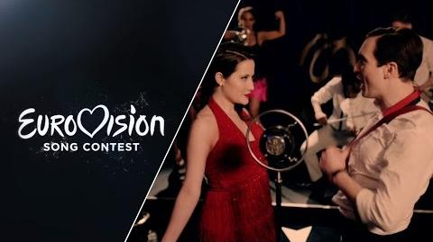 Electro Velvet - Still In Love With You (United Kingdom) 2015 Eurovision Song Contest