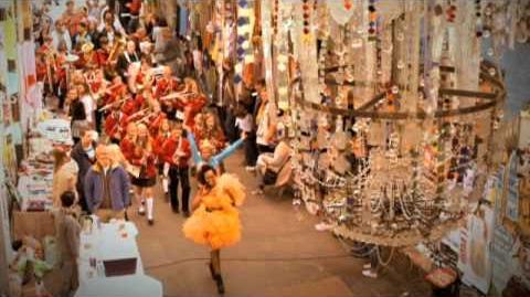 Stella Mwangi - Haba Haba ((Eurovision 2011 - Norway)) Official Music Video