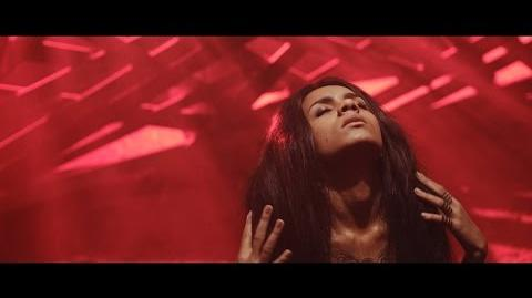 Aminata - Love Injected (Official Music Video) 2015