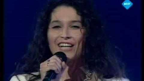Eurovision 1992 - Wind - Träume sind für alle da