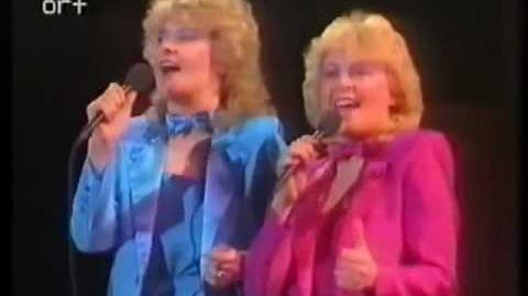 Eurovision 1982 Sweden - Chips - Dag efter dag