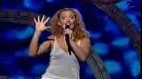 Precious - Say It Again - Eurovision Song Contest