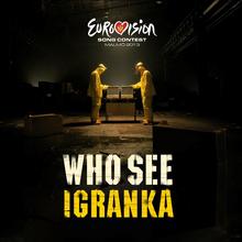 Who See & Nina Žižić - Igranka (Cover)
