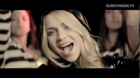 Alyona Lanskaya - Solayoh (Belarus) 2013 Eurovision Song Contest Official Video