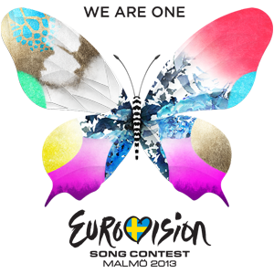 File:Eurovision Song Contest 2013 logo.png