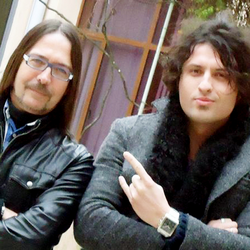 AdrianLulgjuraj&BledarSejko