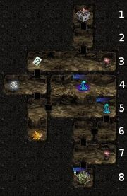 Princess Hunting Dungeon Meister-00-01 map