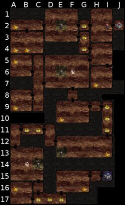 Princess Hunting Dungeon Meister-03-06 map