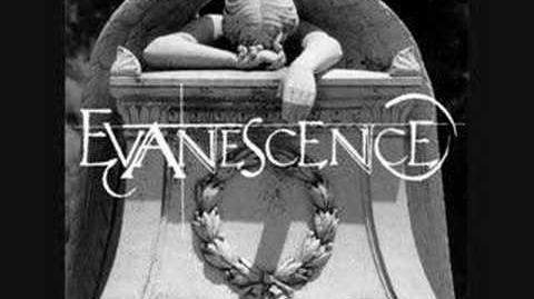"""""""The End"""" - Evanescence"""
