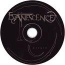 Evanescence-Origin-CD