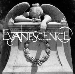 Evanescence EP cover