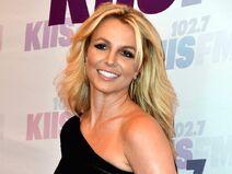 Britney Spears 2017
