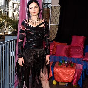 Grammy dress