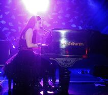 Amy Lee Tour 2011