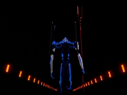 Evangelion Unit-00 with the Spear (NGE)