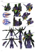 Evangelion Unit 13
