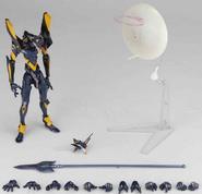 Evangelion Mark 06 Revoltech (Rebuild) Merchandise