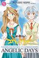 Neon Genesis Evangelion Angelic Days (Volume 01) Cover.png