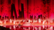 Tokyo-3 collapse (Rebuild)