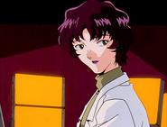 Naoko Akagi (NGE)