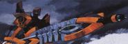 Evangelion Unit-00 Type-F