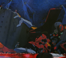 List of military terms in Evangelion