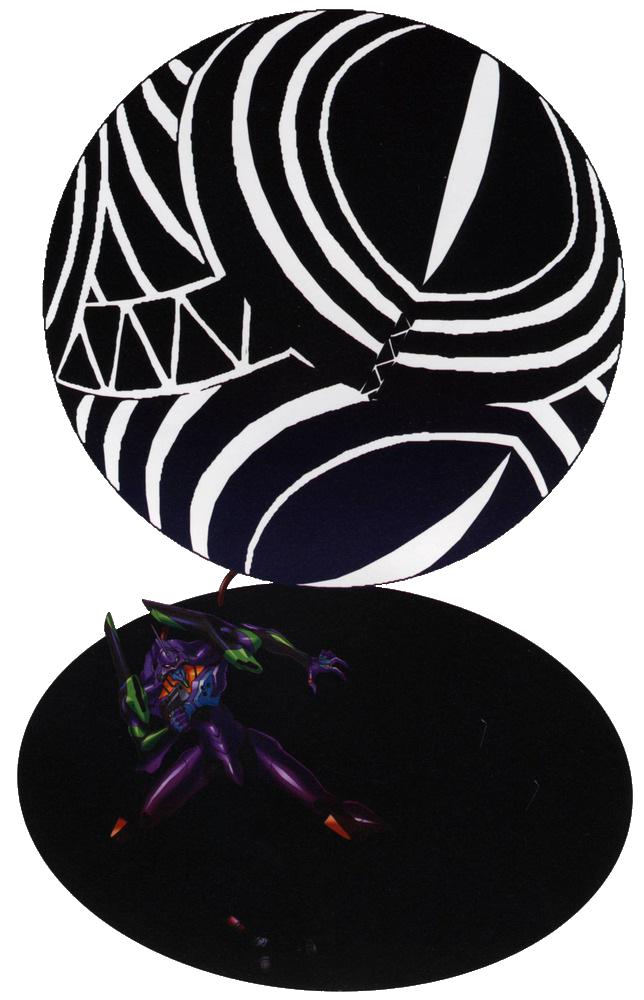 Neon genesis evangelion death and rebirth sub espantildeol - 4 4