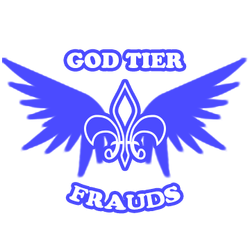 God Tier Frauds