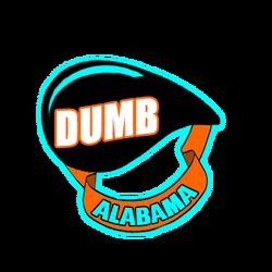 Alabama Dumbstupiddumbs