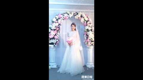 鍾嘉欣-我結婚了full ver.