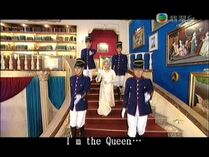Riddle2 im the queen
