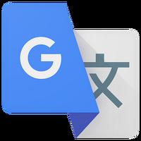 Google翻譯標誌