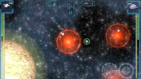 Crab vs 99 enemies- Event Horizon Gameplay