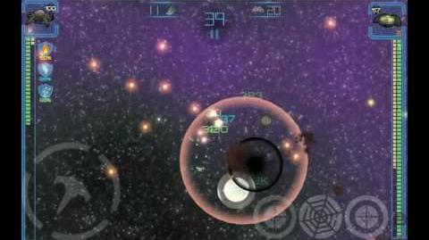 Event Horizon Conquering a base with 1 ship
