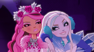 Epic Winter - Briar and Faybelle