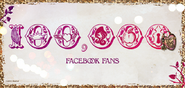 Facebook - Ever After High facebook fans