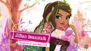 Beanstalk Bravado - Jillian